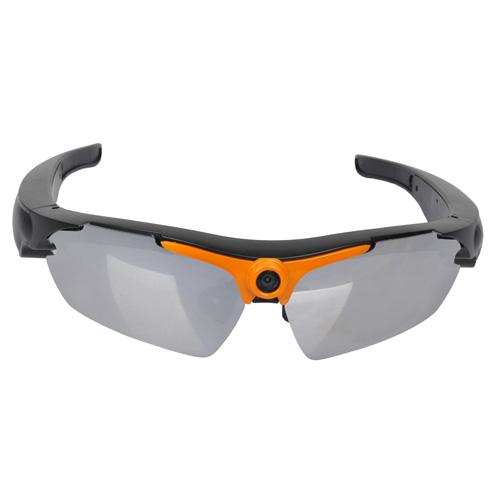 lunettes camera espion HD SPYGLSHD4