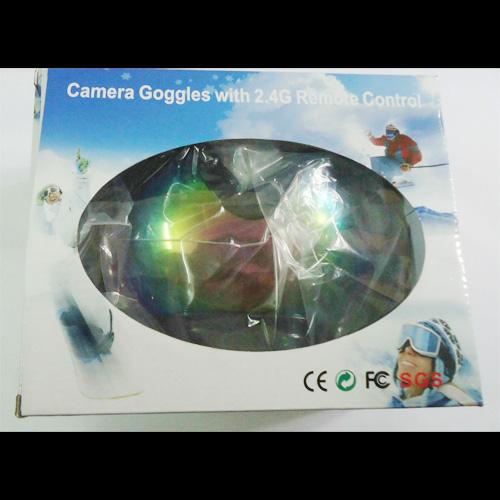 lunettes camera espion HD SPYGLSHD5 pic2