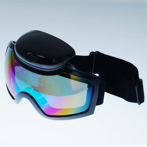 lunettes camera espion HD SPYGLSHD5