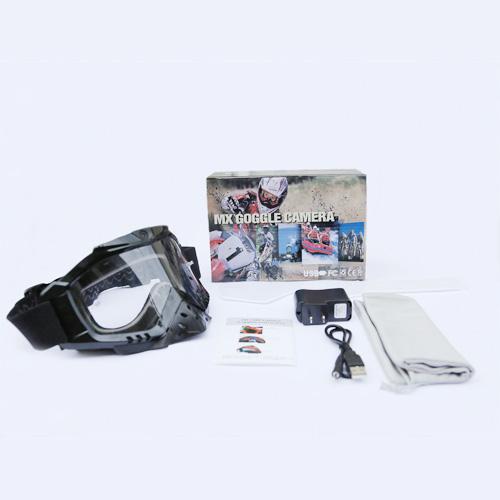 lunettes camera espion HD SPYGLSHD6 pic2