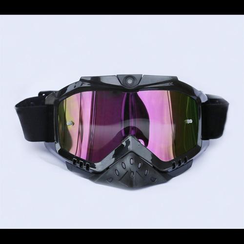 lunettes camera espion HD SPYGLSHD6