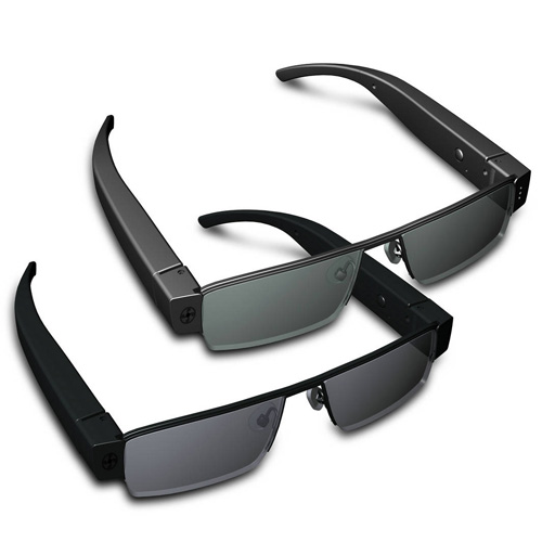 lunettes camera espion full hd SPYGLSFHD1 pic2