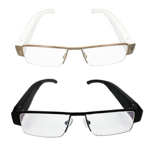 lunettes camera espion hd SPYGLSHD1