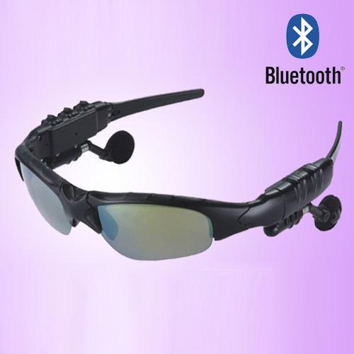 lunettes de soleil bluetooth 324