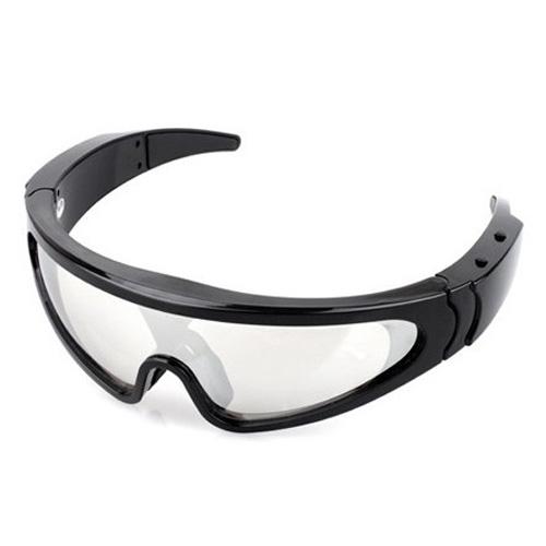 lunettes de soleil camera espion HD SPYSGLSHD2