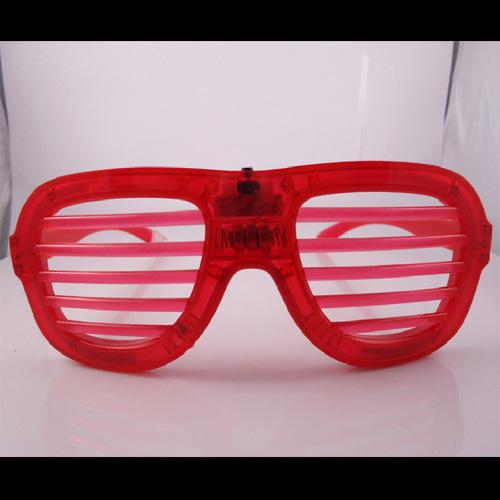 lunettes fashion lumineuses LEDGLASS2 pic2