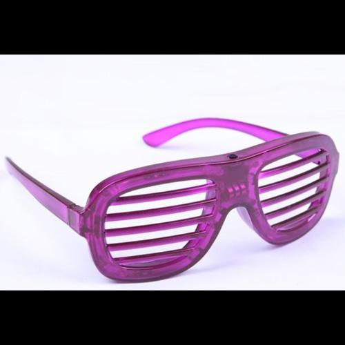 lunettes fashion lumineuses LEDGLASS2 pic3