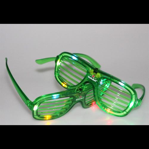 lunettes fashion lumineuses LEDGLASS2 pic4