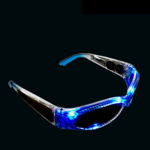 lunettes lumineuses led enfants SGT3