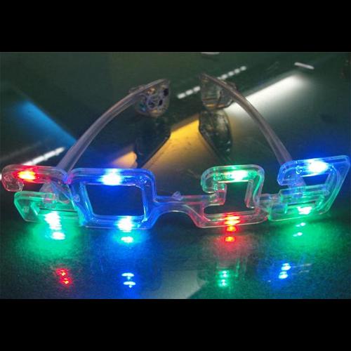 lunettes nouvel an 2013