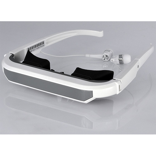 lunettes video virtuelles pour Ipad Ipod Iphone pic3