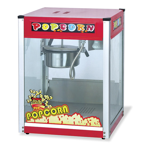 machine pop corn MPOP08