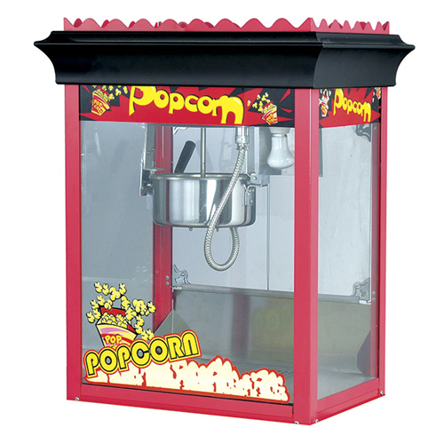 machine pop corn MPOP084