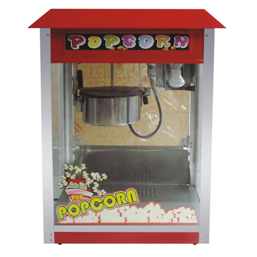 machine pop corn MPOP166