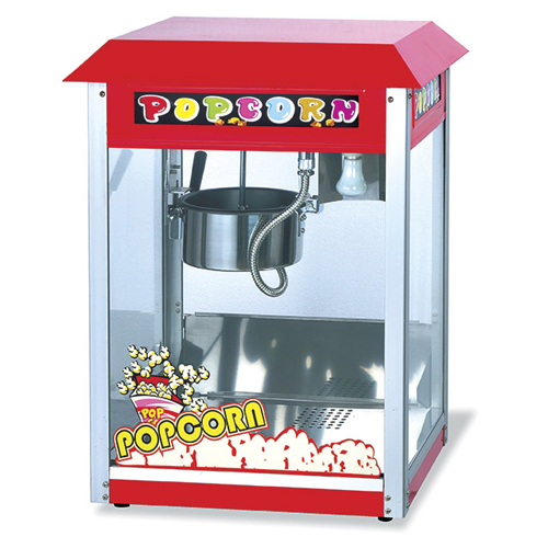 machine pop corn MPOP802