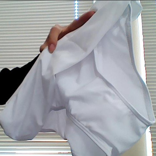 maillot de bain bikini triangle pic7