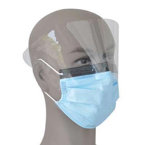 masque jetable visiere MSKVIS3 pic2
