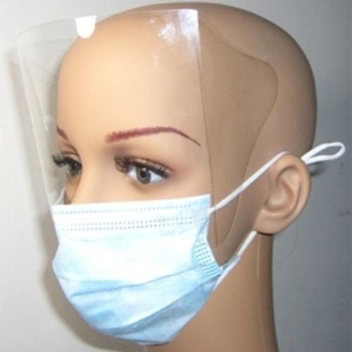 masque jetable visiere MSKVIS3 pic3