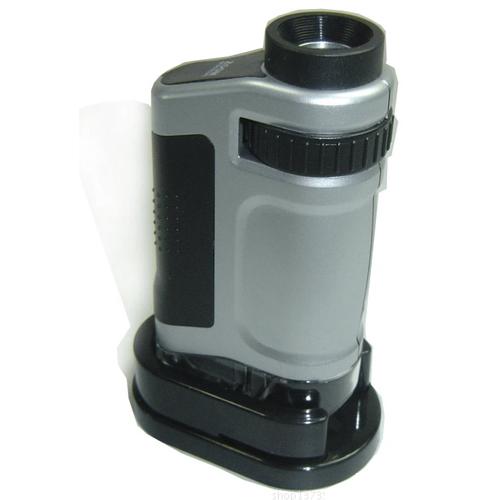 microscope de poche 20 40X pic2