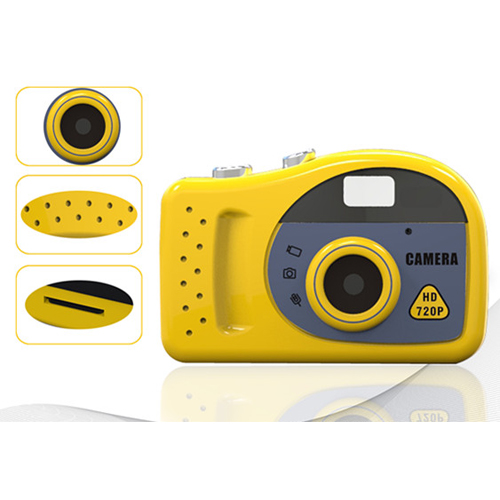 mini camera full hd SPYCAMFHD1 pic2