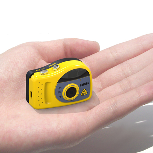 mini camera full hd SPYCAMFHD1
