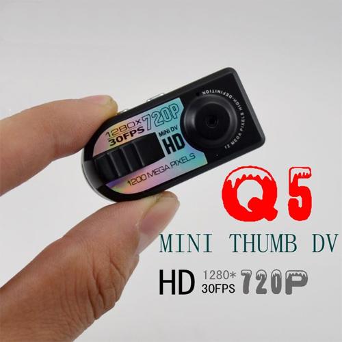 mini camera hd Q5