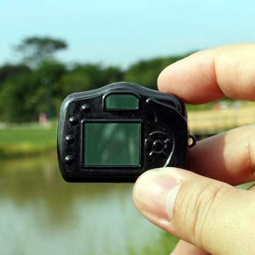 mini camescope HD CAMHD1