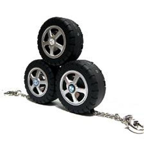 mini haut parleurs pneu HP78
