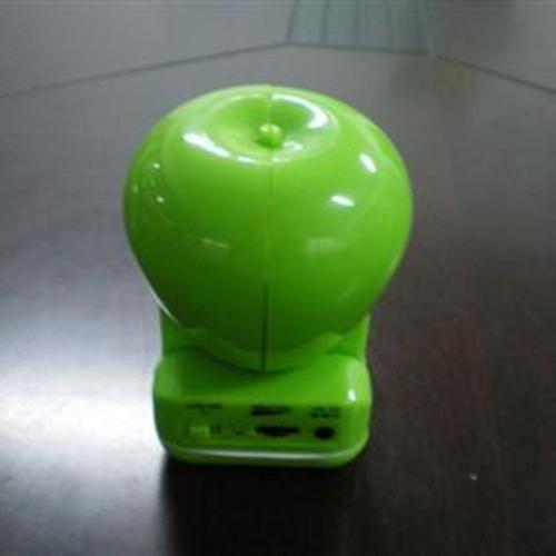 mini haut parleur QS628
