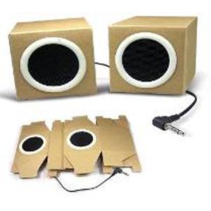 mini haut parleurs HP03