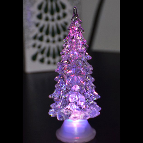 mini sapin noel led SAPIN16