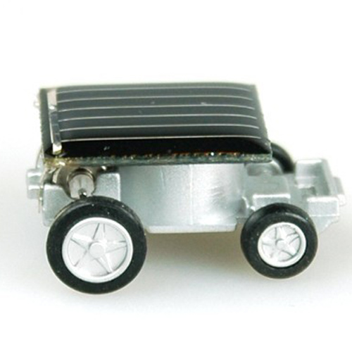 mini voiture solaire pic2