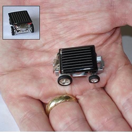mini voiture solaire pic4
