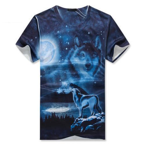 mode textile tshirt TSHIRT004