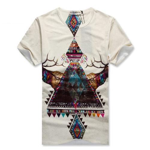 mode textile tshirt TSHIRT006