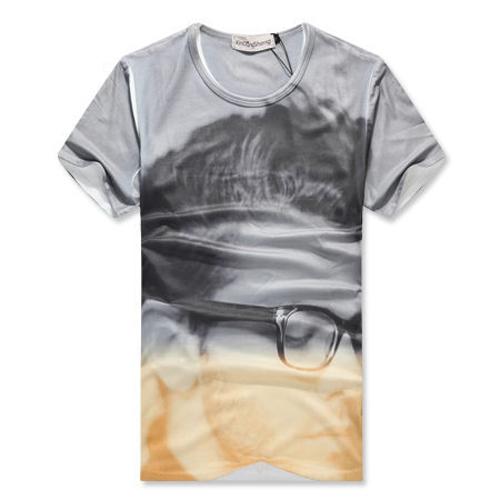 mode textile tshirt TSHIRT009