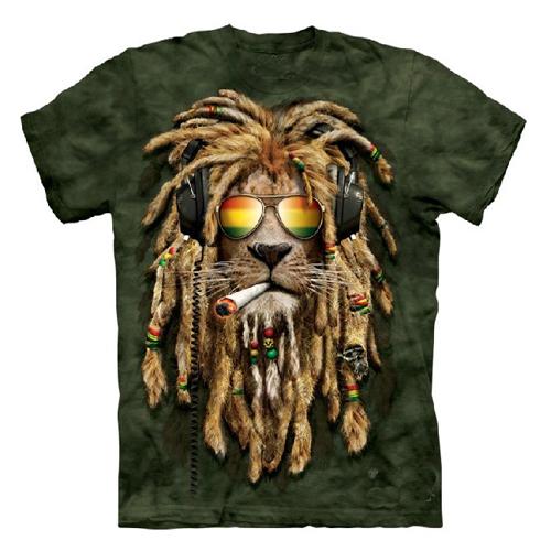 mode textile tshirt TSHIRT010