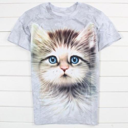 mode textile tshirt TSHIRT016