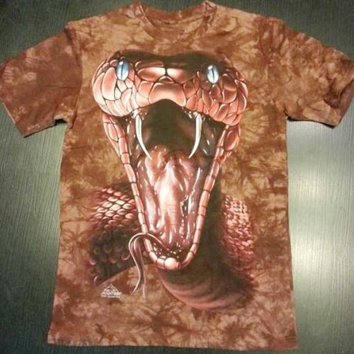 mode textile tshirt TSHIRT017