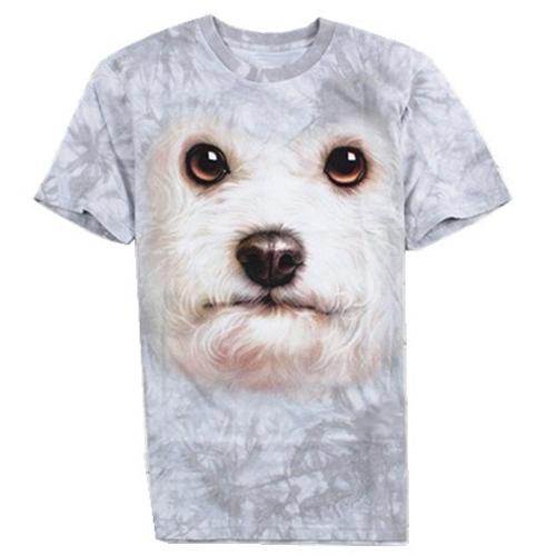 mode textile tshirt TSHIRT020
