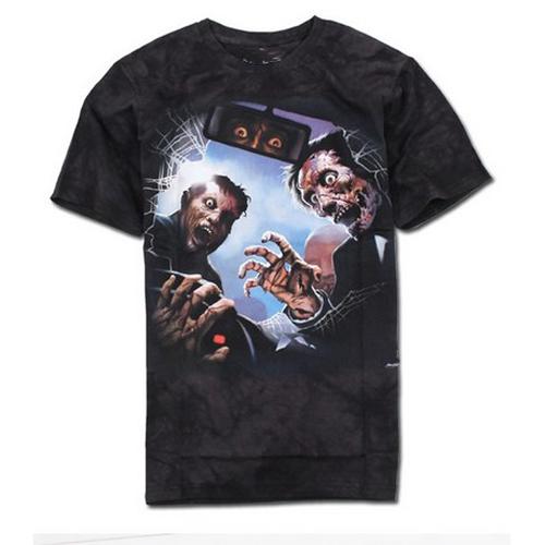 mode textile tshirt TSHIRT025