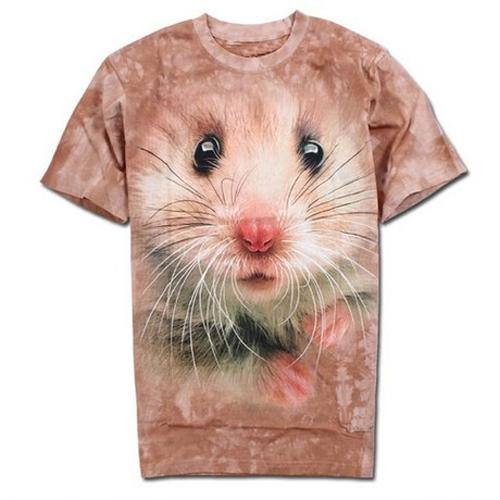mode textile tshirt TSHIRT031