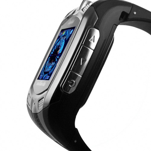 montre telephone gsm m810 pic2