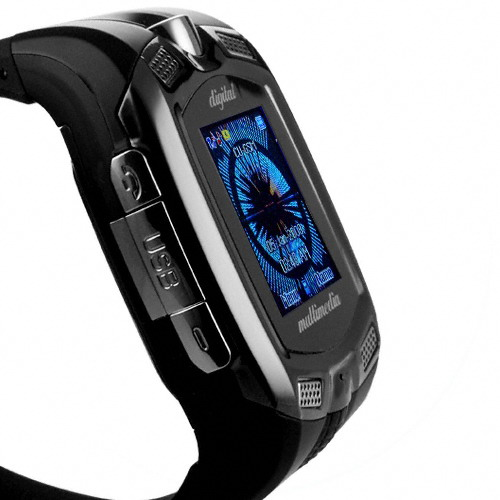 montre telephone gsm m810 pic3