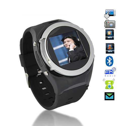 montre telephone gsm mq998