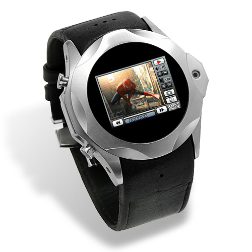 montre telephone gsm w730 pic2