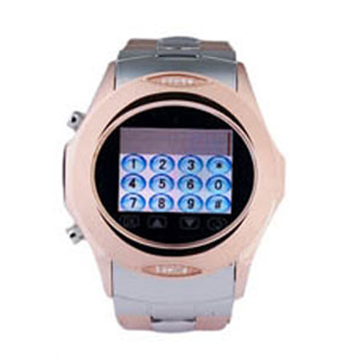 montre telephone gsm w950 pic11