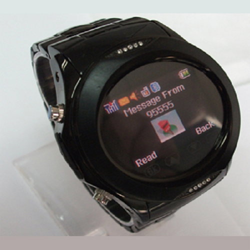 montre telephone gsm w950 pic3