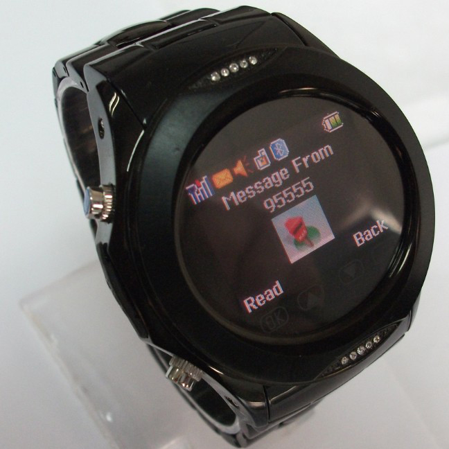 montre telephone gsm w950 pic7