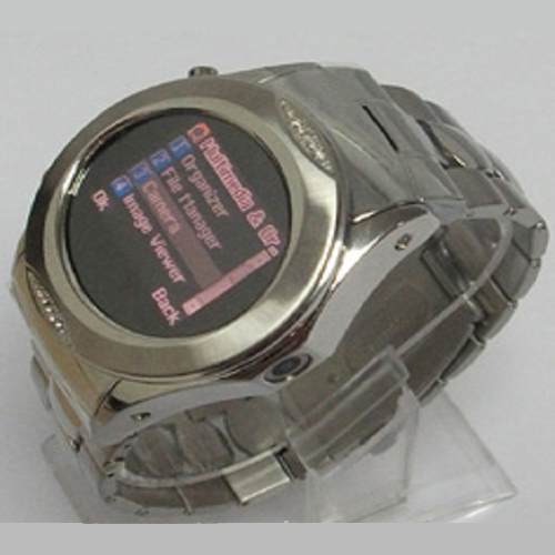 montre telephone gsm w950
